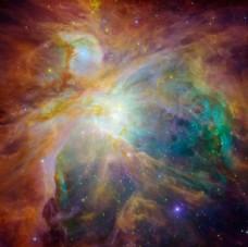 星空 星云 天文 宇宙 天空