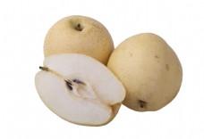 营养健康水果美味雪梨