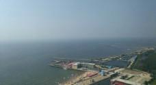 葫芦岛 海边 风光