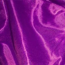 紫色闪光布料细节图实拍4