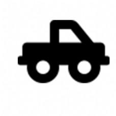 扁平化皮卡车下载