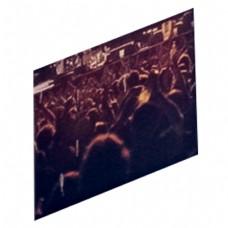纪念画册中小型演唱会