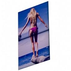 纪念画册海滩美女
