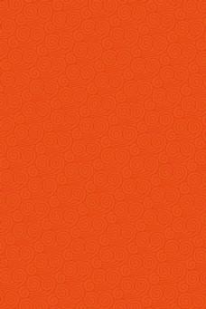 橘黄色喜庆背景下载