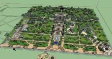 廉政公园设计