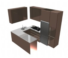 厨房橱柜厨房用品