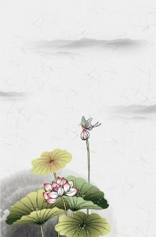古典中国风背景素材20