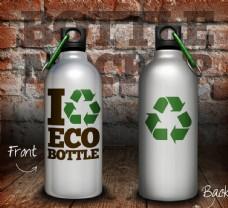 保温瓶包装设计