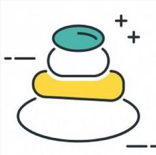瑜伽应用图标