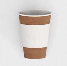 饮料纸杯样机