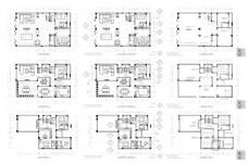 豪华别墅欧式风格CAD施工图