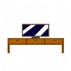 电视机电视柜