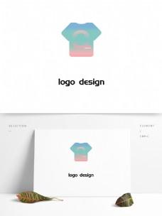 青春时尚服装服饰创意logo