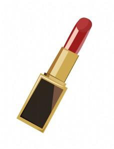 女性美妆口红