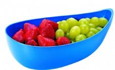 葡萄 草莓