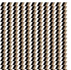 格子菱形图案