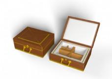 精致包装盒设计