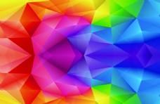 色彩 炫彩背景