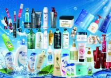 洗发  沐浴  系列