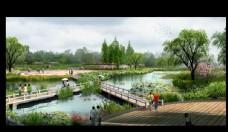 水景节点图