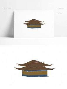 盗墓笔记云顶天宫灵宫大殿