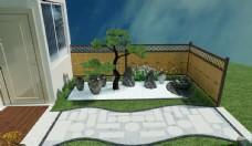 景观设计效果图