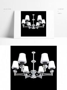 后现代创意通用吊灯