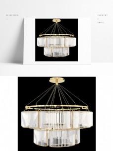 现代创意水晶吊灯