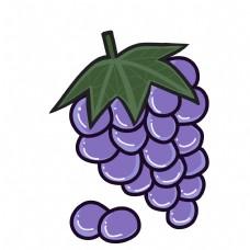 新疆清甜葡萄