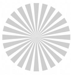 圆形效果图形