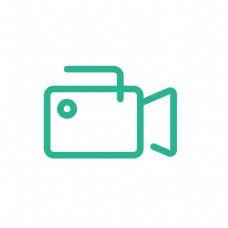 扁平化录像机