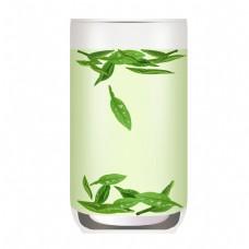一杯茶水茶艺