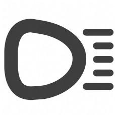 灯光图标设计