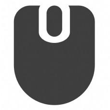 电子鼠标图标