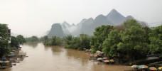 桂林遇龙河