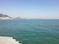 大海 海岸