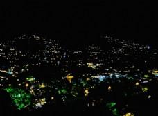 西江千户苗寨夜景
