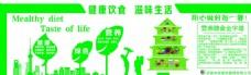健康饮食 美味中国