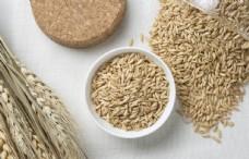小麦五谷杂粮