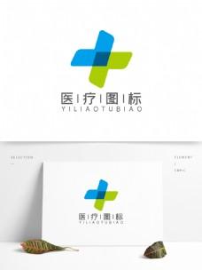 医疗logo医药标识设计卫生商标设计
