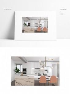 现代简约风格组合橱柜