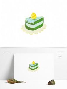 装饰手绘蛋糕卡通