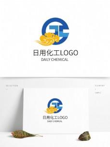 日用化工商务企业logo