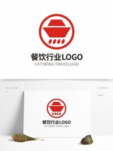 火锅餐饮行业LOGO