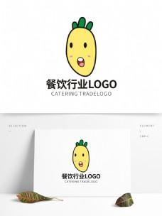 萝卜餐饮行业LOGO