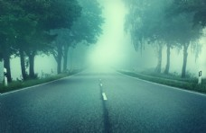 公路图片马路图片路面