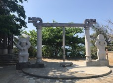 三亚 分界洲岛