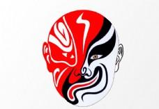 京剧脸谱设计