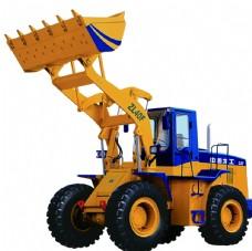 推土机挖掘机