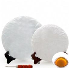 茶饼包装效果图